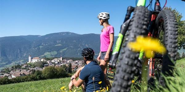 Alpine Trail Ramitzl