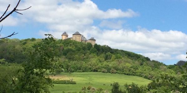 Château de Malbrouck
