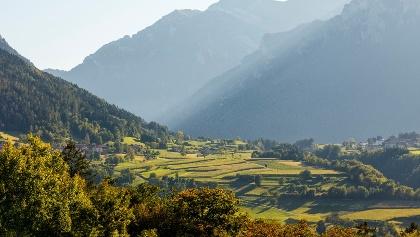Terme di Comano-Dolomiti di Brenta