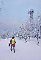Foto Auf dem Hohen Schneeberg