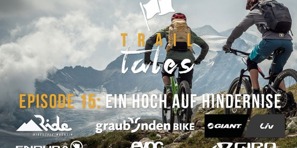 Trail Tales: Fuorcla Minor – Ein Hoch auf Hindernisse