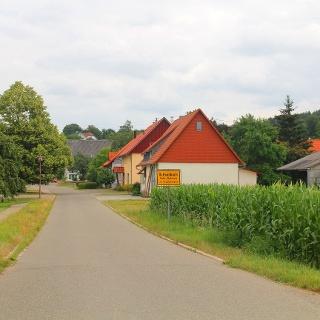 Auf dem Weg nach Ochsenbach