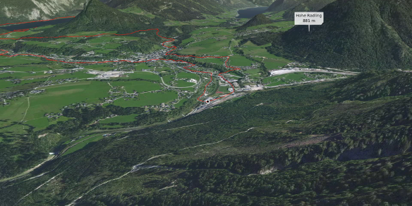 Nordic Walking Tour im Ausseerland-Salzkammergut: 1. Mai 2019 Mai ...