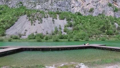La valle di Comano