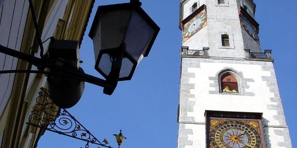 Rathausturm, Görlitz