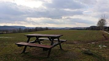 Foto Aussicht von Ottendorf