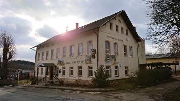 """Foto Gasthaus """"Zum Kirnitzschtal"""" in Ottendorf"""