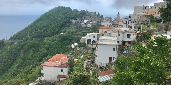 Hilltop Pogerola