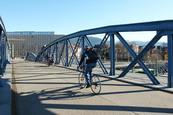Freiburg erleben