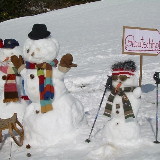 Winterurlaub bei uns