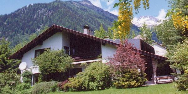 Haus Sonny - Ferienwohnung Appartements