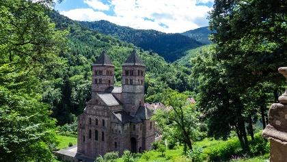 Abbaye de Murbach