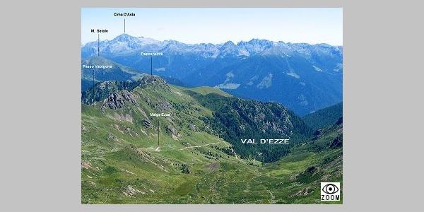 Monte Pastronezze