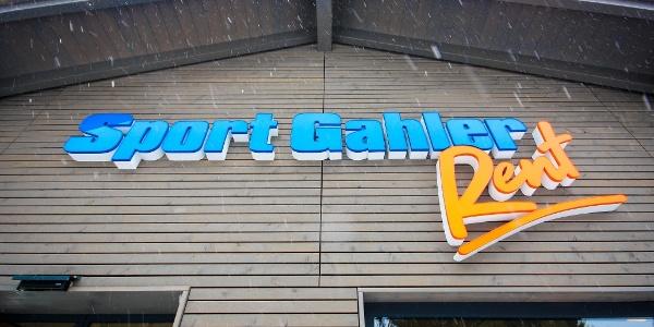 Sport Gahler Rent