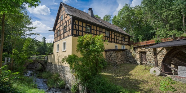 Kienmühle