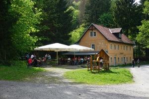 Foto Altes Zeughaus
