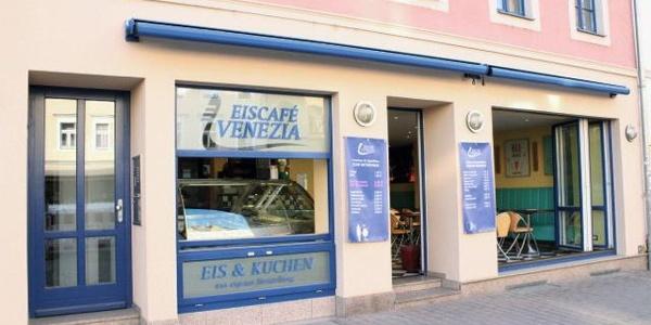 Eiscafé Venezia-Neugasse