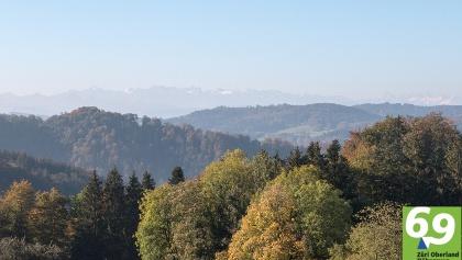 Züri Oberland Höhenweg