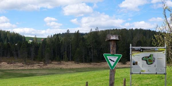 Naturschutzgebiet Elzhof