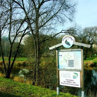 "Themenweg ""Naturdenkmal Hangenstein"""