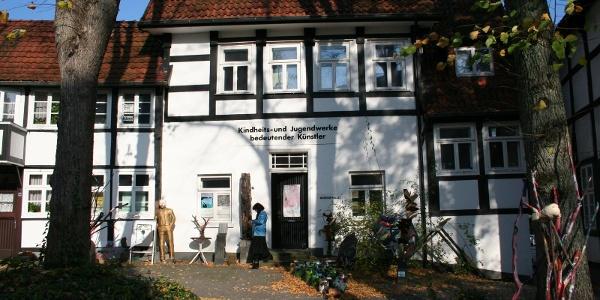 Museum für Kindheits- und Jugendwerke bedeutender Künstler
