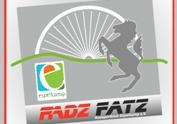 Radz-Fatz Herrenhäusertour im Mühlenkreis - Rad-Touristik-Fahrt / RTF 108 km