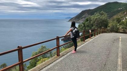 Wide Sea Views