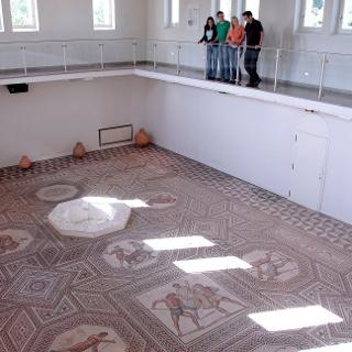 Nebenroute Kultur Römerrunde