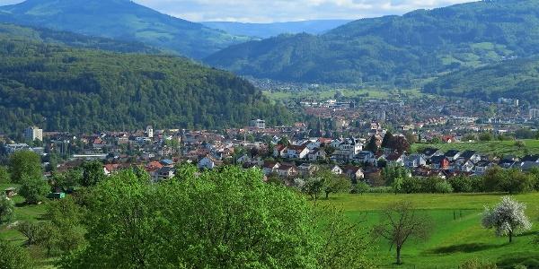 Schopfheim.