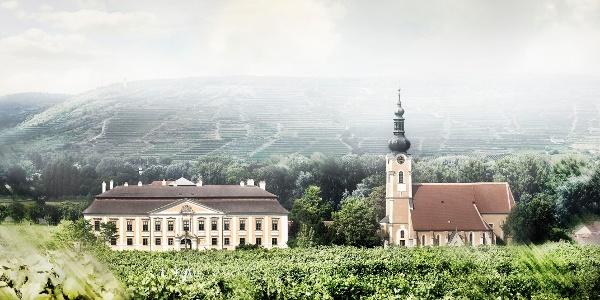 Schlösser-Rundweg