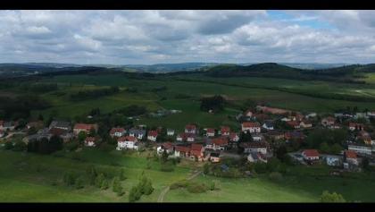 Weiselberg Radweg