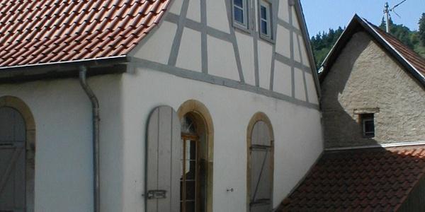 Synogoge Odenbach