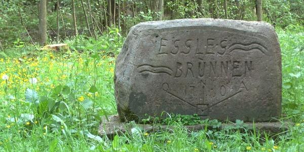 Esslesbrunnen