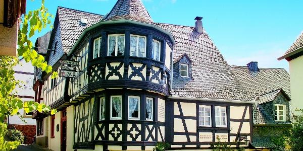 Heimatstuben-Museum in Enkirch