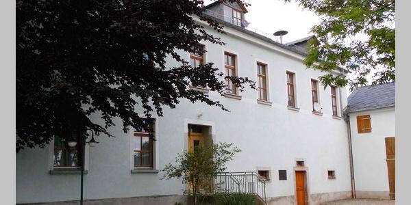 Grundmannsches Institut Kloschwitz