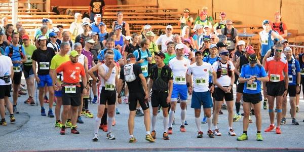 Gondo Marathon