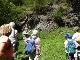 Führung mit dem Geoparkführer auf dem Geologischen Rundweg