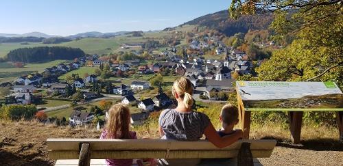 Geologischer Rundweg Medebach-Düdinghausen