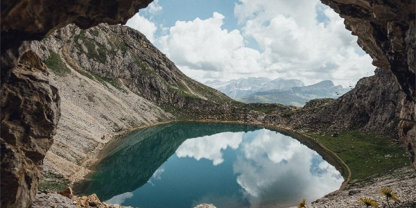Lago Boè