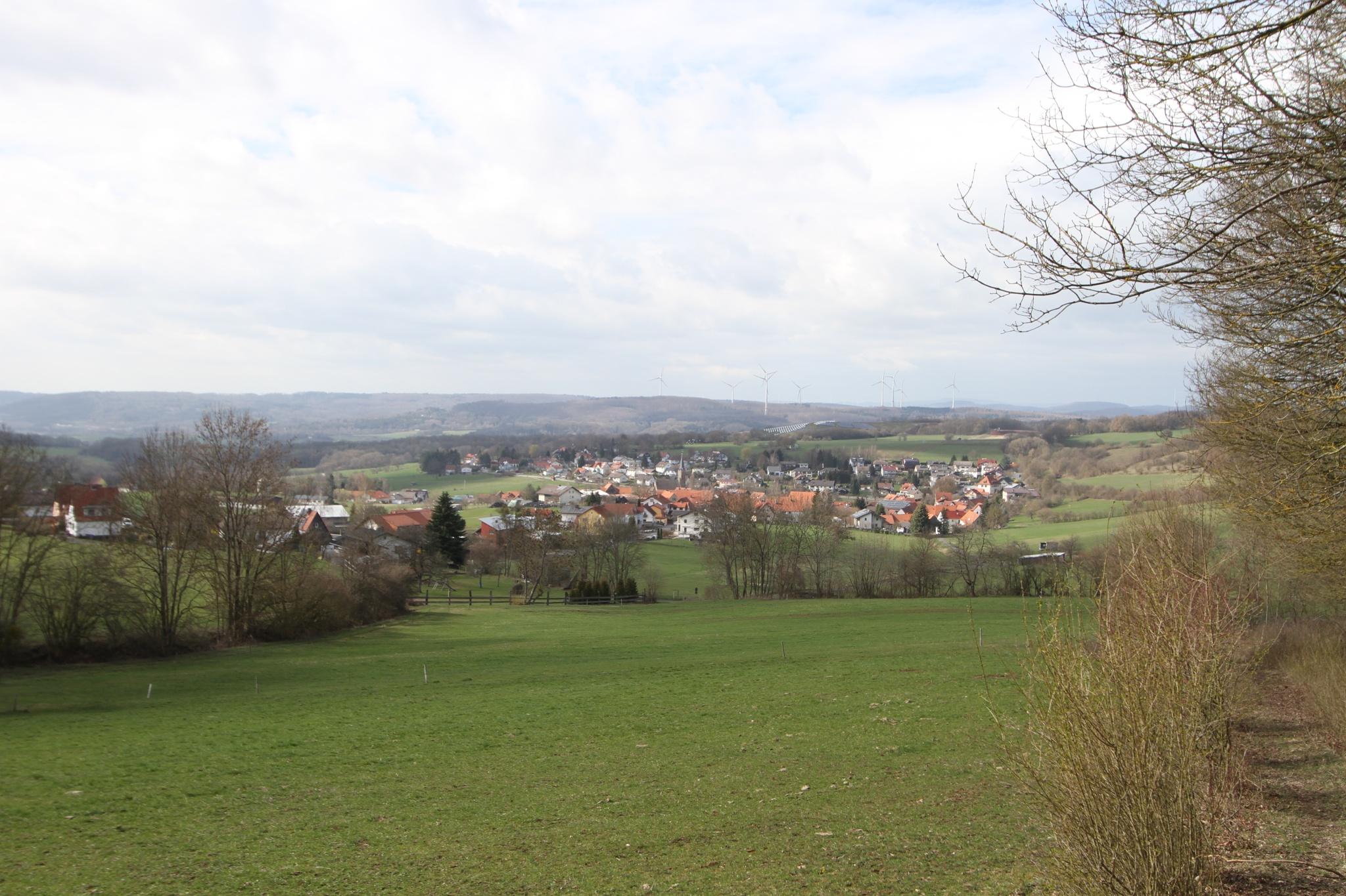 RiS-Kommunal - Hohenzell