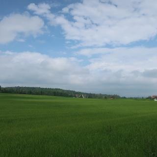 Unterwegs im Grünen Karst