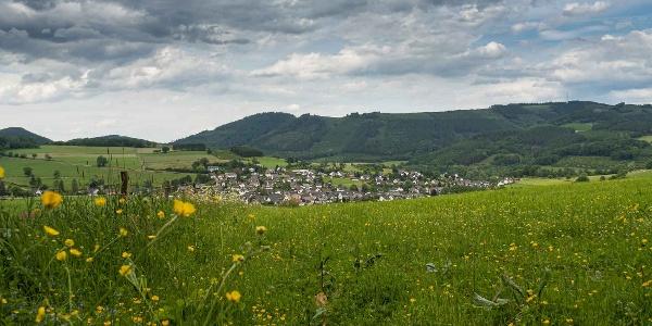 Wenholthausen