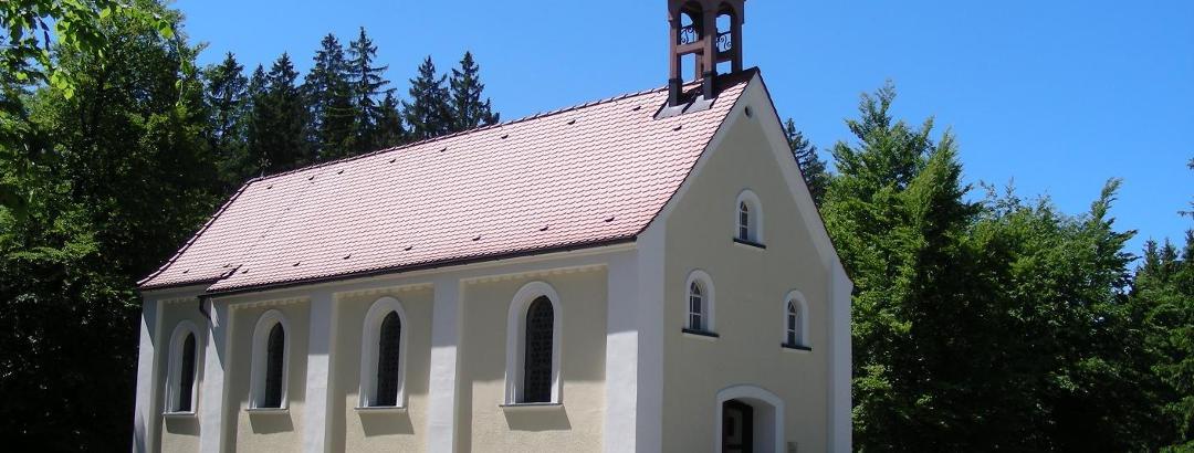 Sankt Sebastian Kapelle