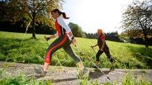 Nordic-Walking Tour 4 - Mülbensattel