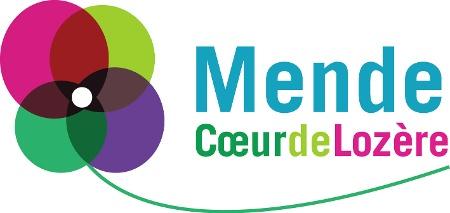 Logo Mende - Coeur de Lozère