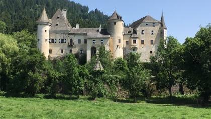 Schloss Frauenstein