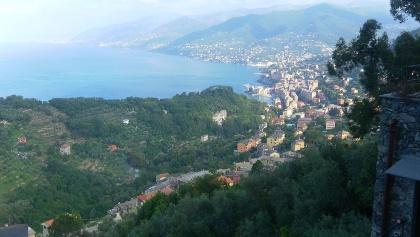 Camogli von San Rocco
