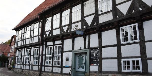 Museum Hitzacker - Altes Zollhaus