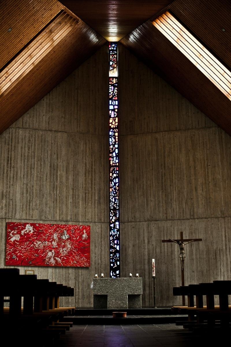 Spiritueller Höhenrundweg rund um Altglashütten
