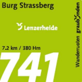 Burg Strassberg